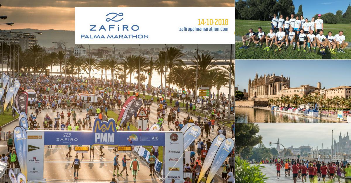 stage di running maratona palma di maiorca
