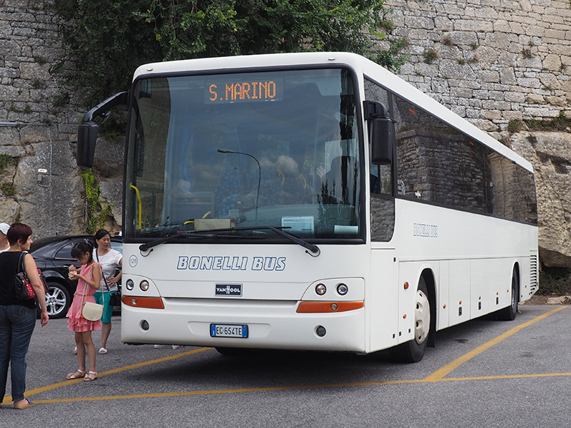 Hotel Moderno Rimini Stazione