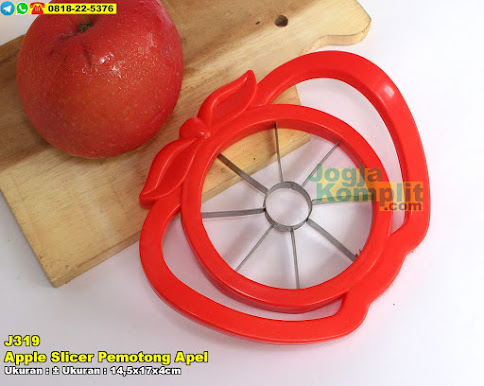 Apple Slicer Pemotong Apel