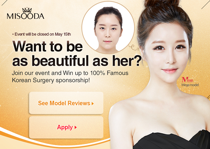 KOREAN SURGERY SPONSORSHIP , HOW ?