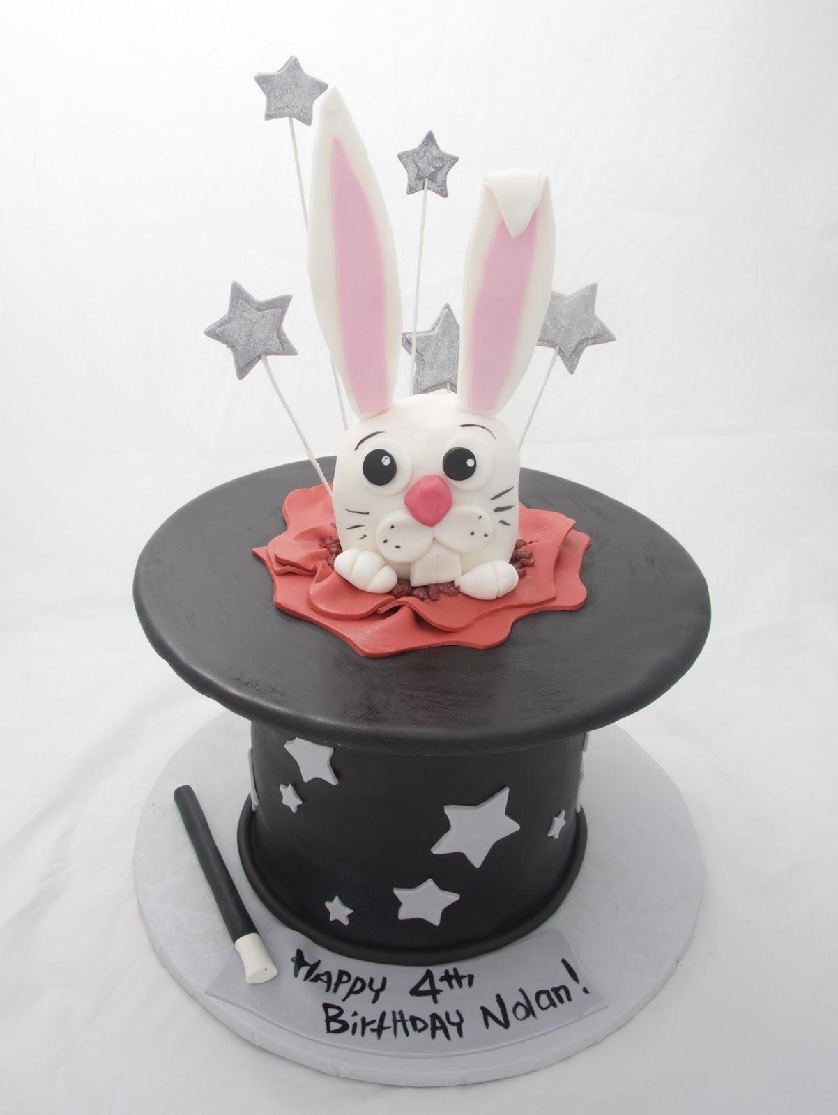 magic hat rabbit - photo #9