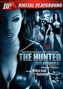 The Hunted City of Angels (2014)