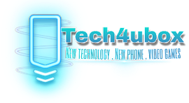 latest technology | tech4ubox