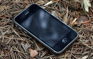 smartphone perduto