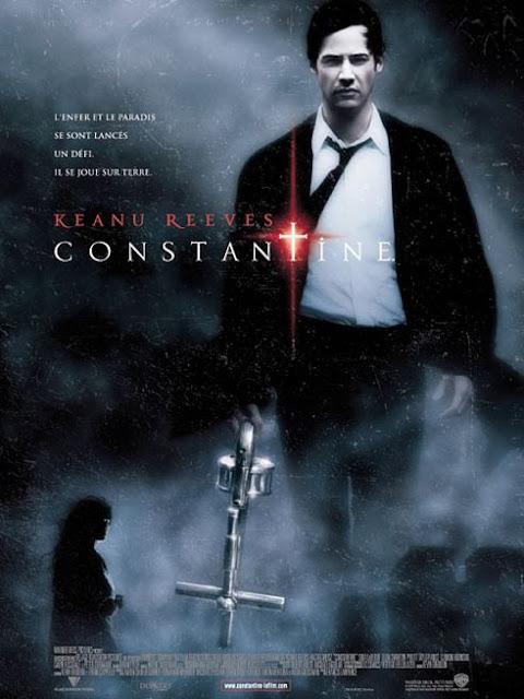 Constantine - Latino - 1080p - Portada