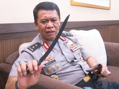 Habib Rizieq Dituduh Serobot Tanah Negara, Begini Tanggapan FPI