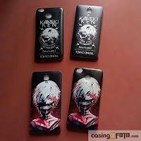 custom case kaneki tokyo ghoul
