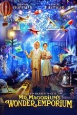Watch Mr. Magorium's Wonder Emporium (2007) Megavideo Movie Online