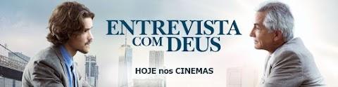 Entrevista com Deus atinge público de 120 mil pessoas na estreia