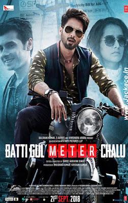 Batti Gul Meter Chalu 2018 Hindi 480p HDRip 400MB