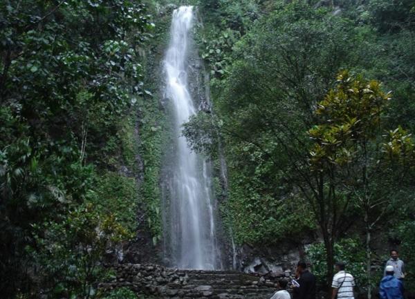 Wisata Air Terjun Tlogo Muncar, Kaliurang