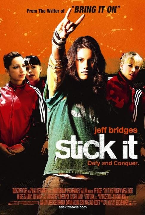 Stick It (IMDb)