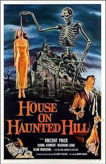 La mansión de los horrores (House on Haunted Hill)