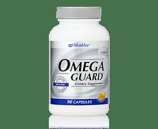 Minyak Ikan Omega 3 Baik Untuk Penyakit Radang Sendi
