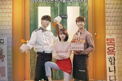 Kumpulan Ost The Best Chicken Korean Drama