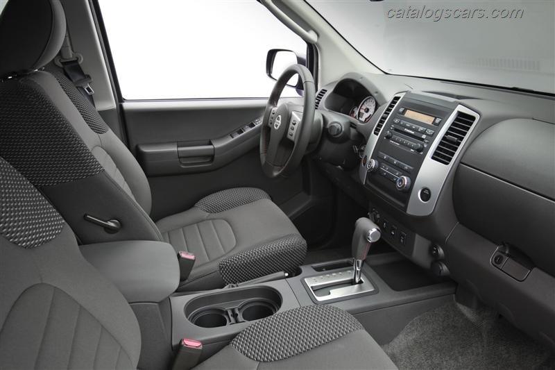 صور سيارة نيسان اكستيرا 2012 - اجمل خلفيات صور عربية نيسان اكستيرا 2012 - Nissan Xterra Photos Nissan-Xterra_2012_800x600_wallpaper_17.jpg