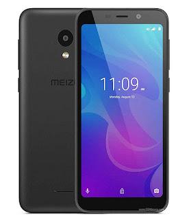 HP  Meizu C9 Pro Harga Dan Spesifikasinya