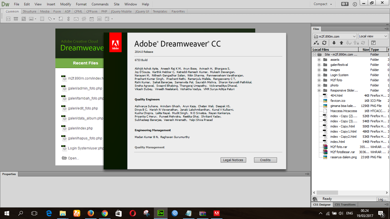 adobe dreamweaver full version with crack