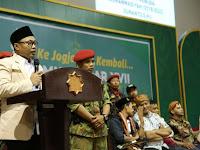 Ini Profile Ketua Pemuda Muhammadiyah Hasil Muktamar di Yogyakarta