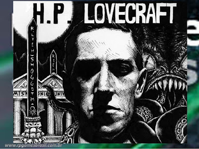 Contos de H.P. Lovecraft