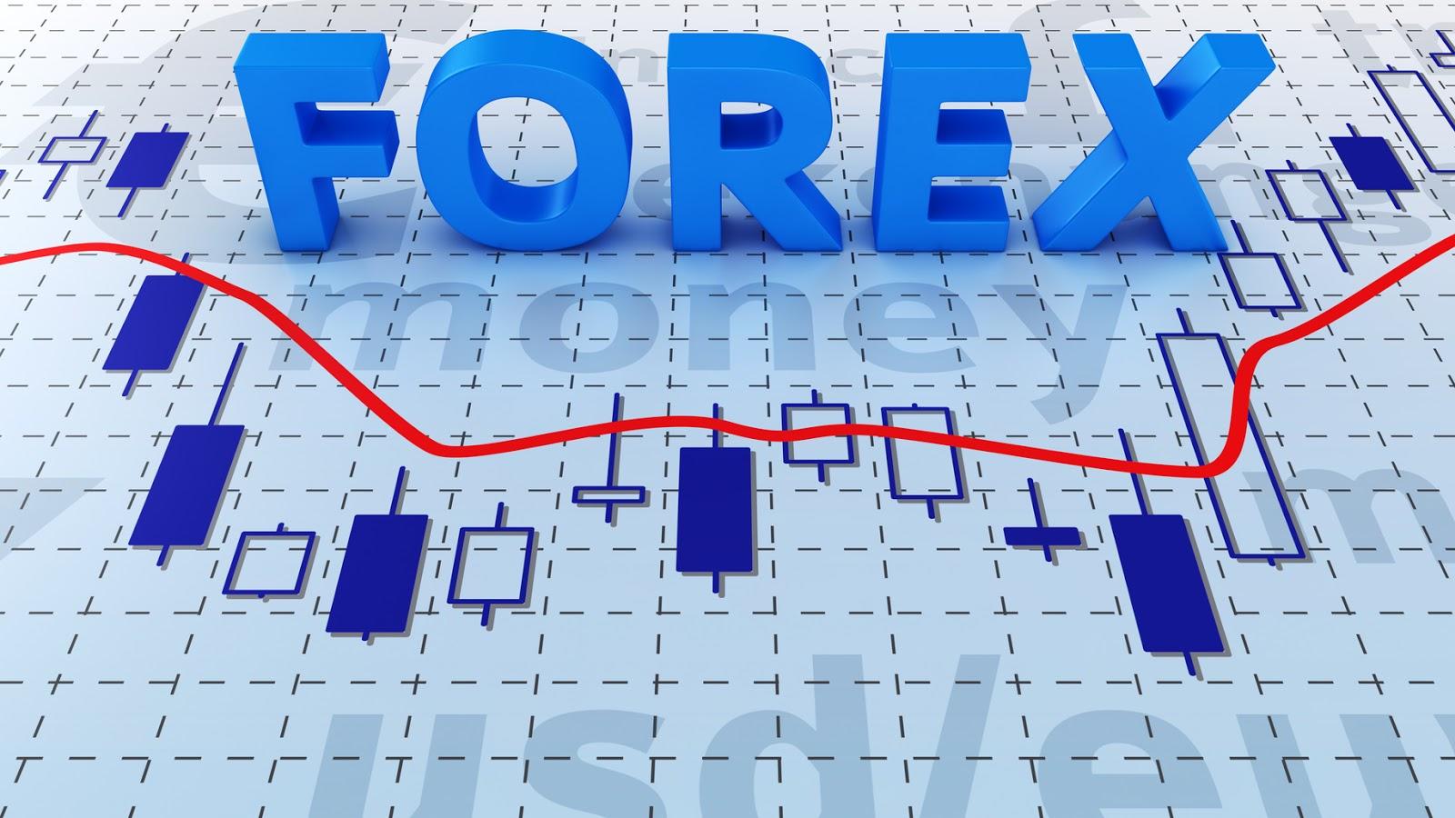 Bagaimana broker forex menghasilkan uang mereka