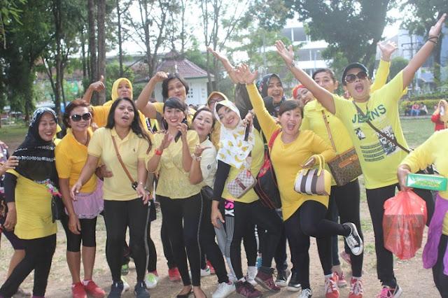 Mau Sehat, Ikuti Komunitas KPS4 untuk Siantar - Simalungun