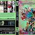Capa DVD Esquadrão Suicida