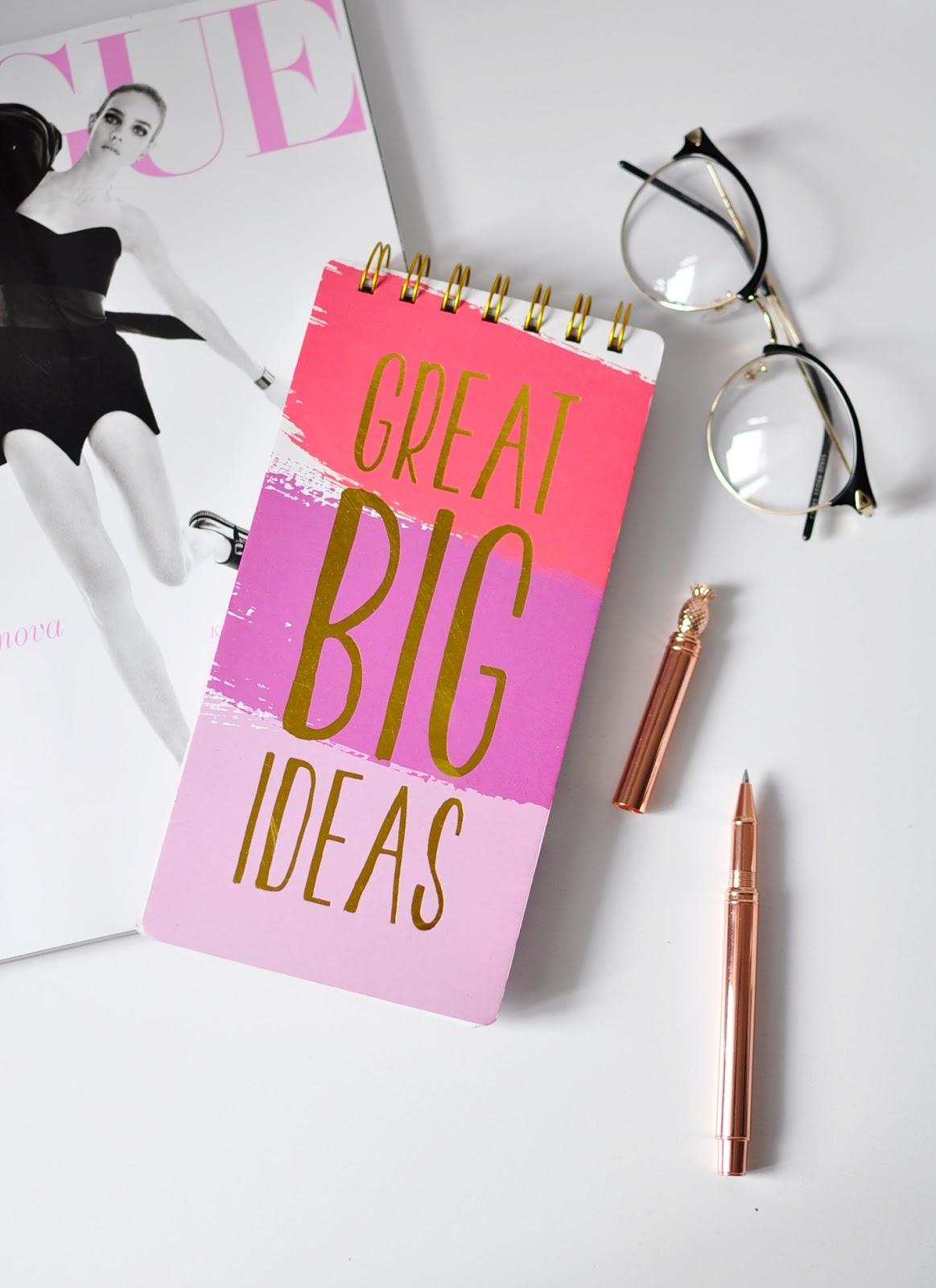 Motywacja, blogowanie i takie tam... | Pogadanka #4