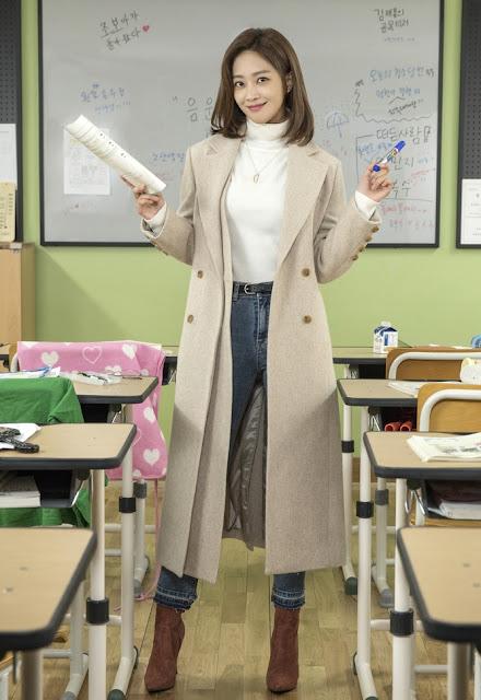 韓劇-福秀回來了-線上看