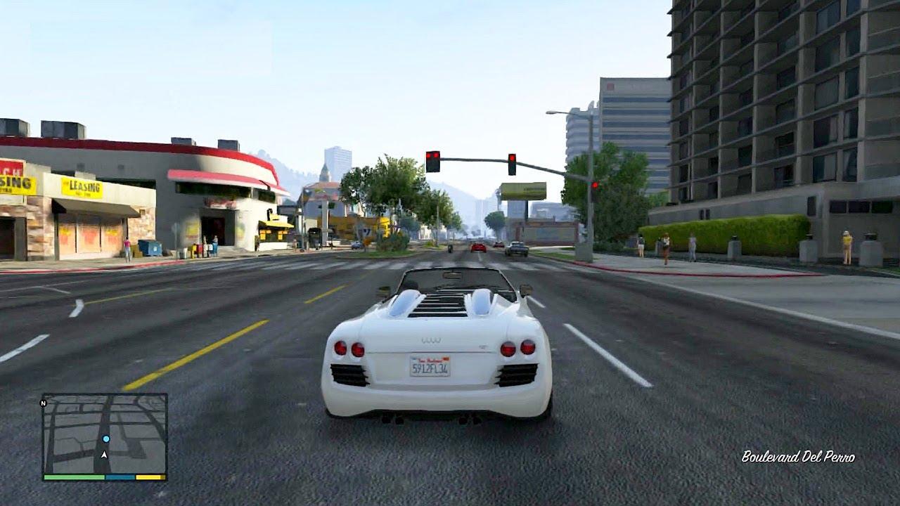Download Grand Theft Auto V Full Version Crack Pc