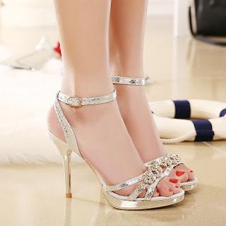 Stylish Baby Girl Shoes