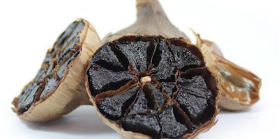 Manfaat Black Garlic untuk Kesehatan