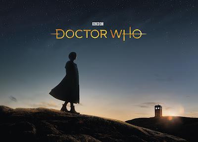 A série internacional da BBC, ansiosamente aguardada, vai apresentar a atriz Jodie Whittaker como o Décimo Terceiro Doctor ao lado de um elenco totalmente novo - Divulgação