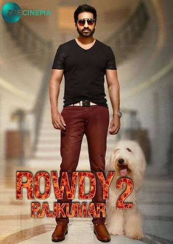 Rowdy Rajkumar 2 2018 Full 300mb Hindi Dubbed Download