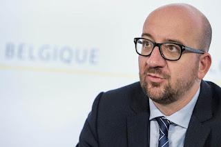 Convocan Consejo de Seguridad en Bélgica tras ataque en estación