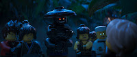 The Lego Ninjago Movie Image 24