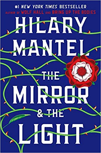"Bok å lese: ""The Mirror & the Light"" av Hilary Mantel"