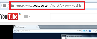 Cara Download Video YouTube gak pake lama Langsung Ke Format MP3