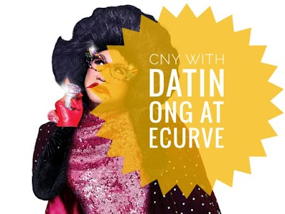 A Chinese New Year Rendezvous with Datin Ong at eCurve