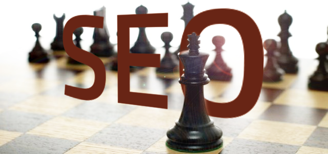 How Does an Excellent SEO Strategy Offer You a Competitive Advantage?