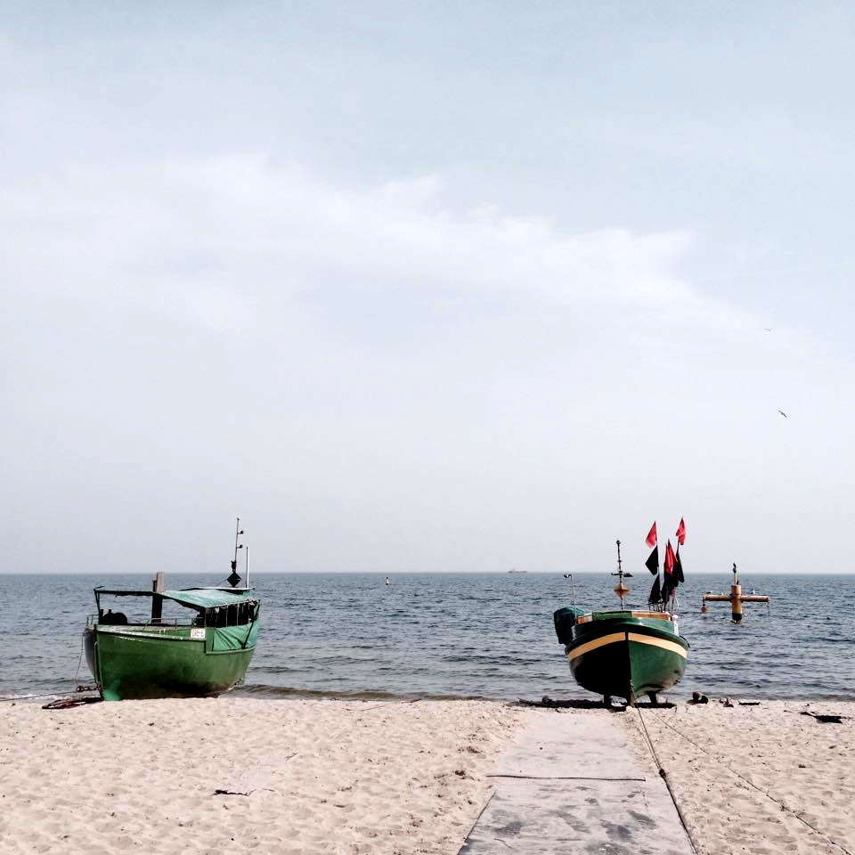 gdynia | gdansk | weekend nad morzem