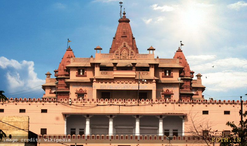 Shri Krishna Janmabhoomi Temple, Mathura: Know The Religious Belief and Significance