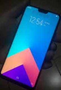 Cara Screenshot Layar Vivo V9