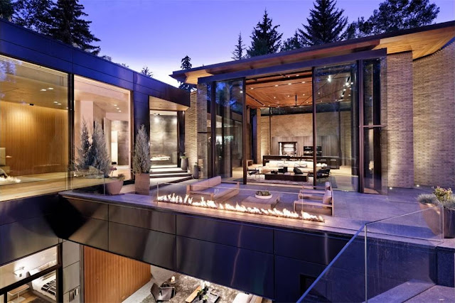 Most Beautiful Houses In The World