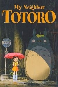 Watch My Neighbor Totoro (Tonari no Totoro) Online Free in HD