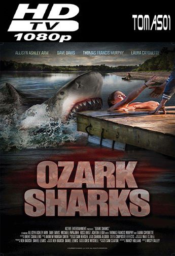 Summer Shark Attack (2016) HDTV 1080p