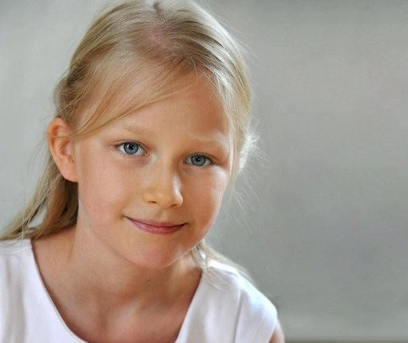Princess Eleonore is the youngest of four children of King Philippe and Queen Mathilde of Belgium. Crown Princess Elisabeth
