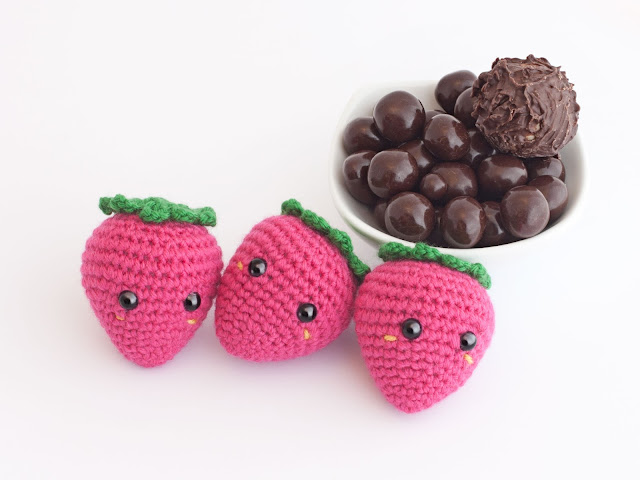 amigurumi-fresa-strawberry-comida-food-crochet