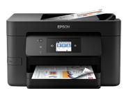Epson WF-4725DWF Printer Drivers & Scanner Drivers