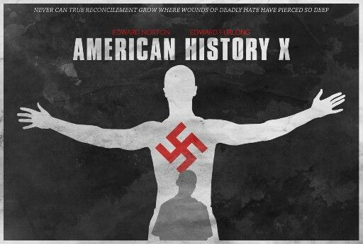 american history x movie review